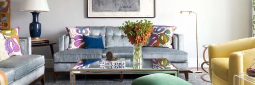 CWB Interiors - Interior Design and Renovation