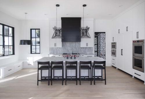 Modern Metal - Art and Interior Design