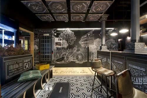 Egue y Seta - Interior Design and Renovation