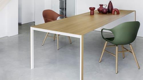 Kristalia - Tables and Furniture