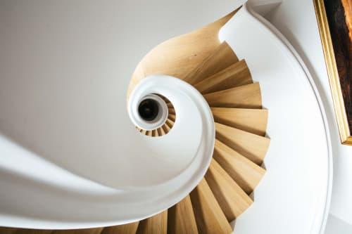 SEBASTIEN SEGERS ARCHITECT - Interior Design and Renovation