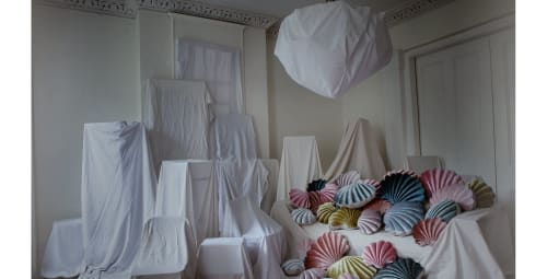 Tamar Mogendorff - Art and Pillows