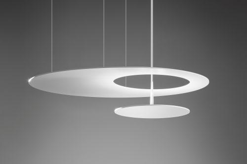 Lamps by Millelumen seen at Creator's Studio, Dreieich - millelumen hover