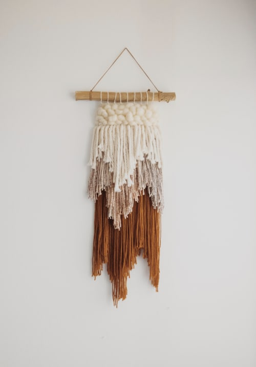 Wall Hangings by The Northern Craft seen at Private Residence, Al Rideem - Magnolia Collection