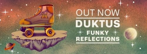 Duktus - Street Murals and Murals