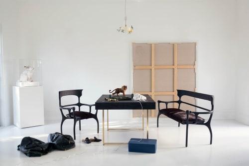 Mandy Graham - Furniture and Interior Design