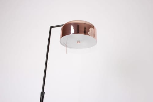 Lamps by SEED Design USA seen at 858 Lind Ave SW, Renton - LALU+ Floor Lamp