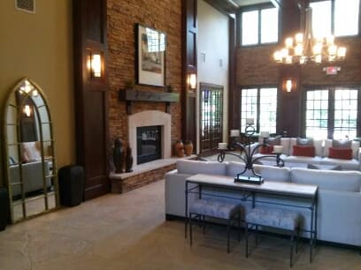 Interior Design by Zachary Luke Designs at Bell Ballantyne, Charlotte - Interior Design