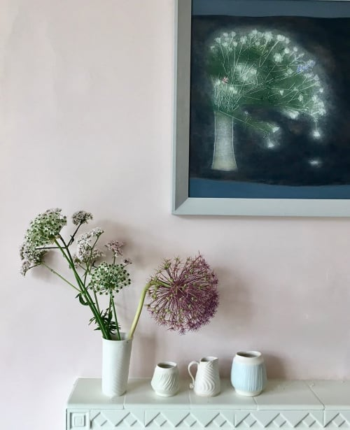 Pottery | Vases & Vessels by Tamsin John Pottery