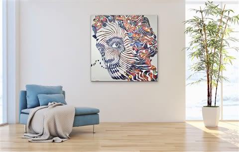 Art Curation by Virginie SCHROEDER seen at Philadelphia, Philadelphia - dali le maitre du jeu