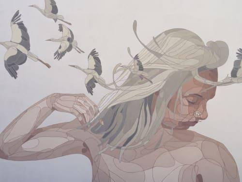 Taquen - Murals and Art