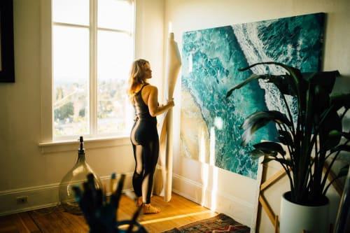 Amanda Szopinski - Paintings and Art