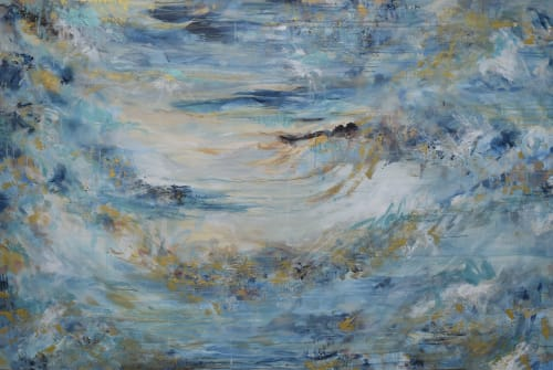 Jennifer Hayes - Paintings and Art
