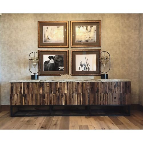 AW Woodworks - Furniture and Interior Design