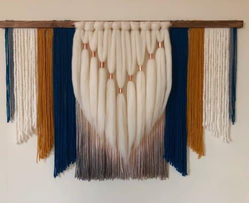 Shaggyhands UAE - Wall Hangings and Art