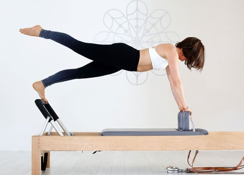 Grace Yoga + Pilates | Interior Design by Valerie Legras Atelier | Grace Pilates and Yoga in Metairie