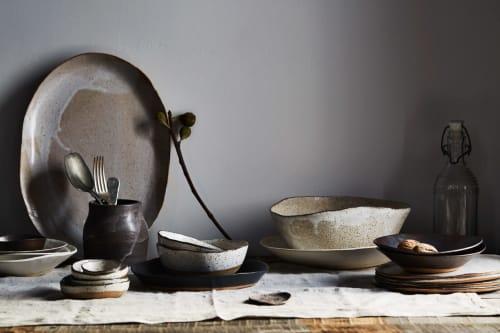 Marité Acosta - Plates & Platters and Planters & Vases
