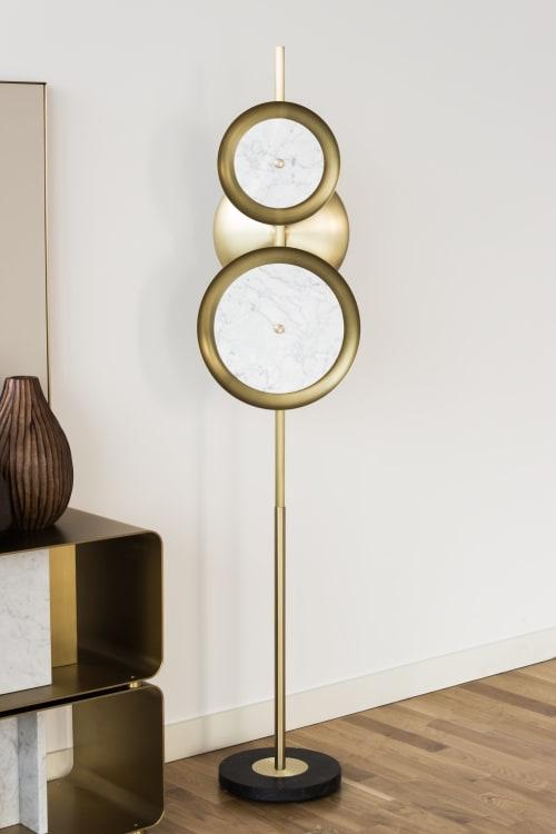 Lamps by sergio mendes . design seen at Porto, Porto - INT-FL