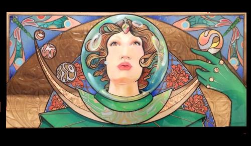 Aron Rook - Street Murals and Murals