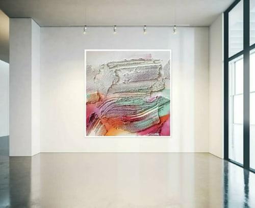 Art Curation by Amanda Morie seen at Sydney, Sydney - Eye Candy