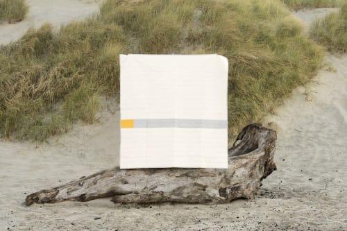 Linens & Bedding by Vacilando Studios - Bruges Quilt - King Size