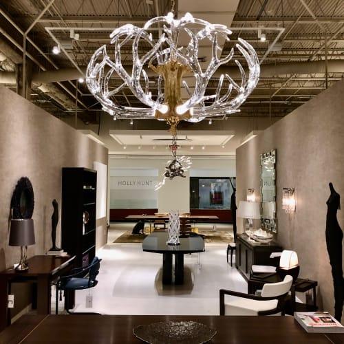 Lighting Design by Ochre seen at Houston, Houston - Lighting Design