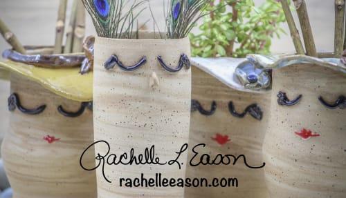 Rachelle Eason - Cups and Art