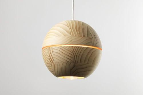 Pendants by ILANEL Design Studio P/L at ILANEL DESIGN STUDIO, St Kilda - Saturn