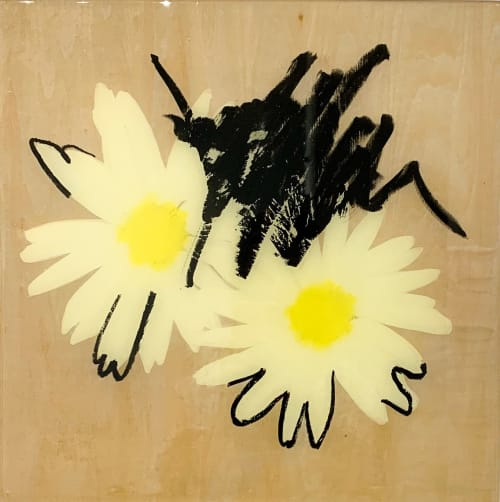 Jillian Kay FitzMaurice - Paintings and Murals