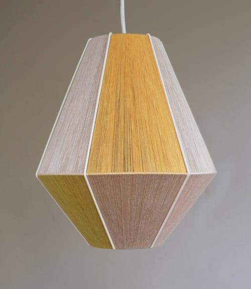 Pendants by Werajane Design seen at Private Residence, Los Angeles - Kaya