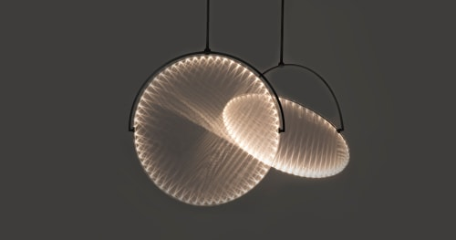 Innermost - Lighting and Tables