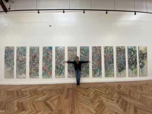 Renee DeCarlo - Paintings and Art