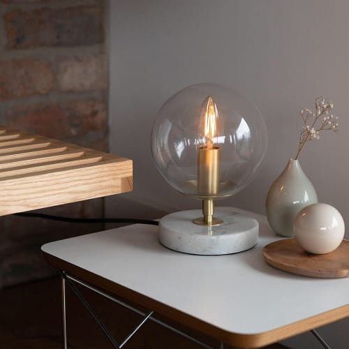 Lighting by Tala seen at Private Residence, London - Candle 4 Watt