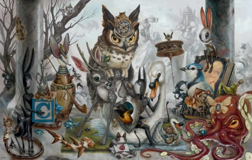 "Greg ""CRAOLA"" Simkins - Art and Street Murals"