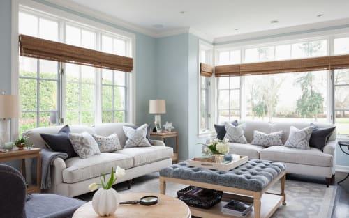 Emily Wignall - Interior Design and Renovation