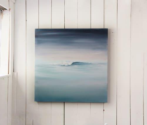 "Paintings by Bree Brooks Art seen at Private Residence, Encinitas - ""Pastels"""