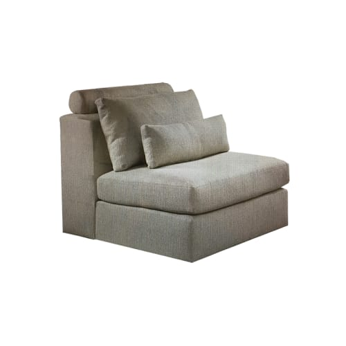 Couches & Sofas by Gusto Design Collection seen at 12471 SW 130th St, Miami - GENNE