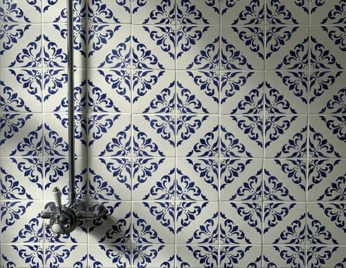 Everett and Blue - Tiles