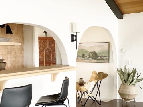 Interior Design by Maison Rose Interiors seen at San Clemente, San Clemente - Interior Design