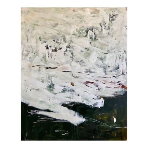 Steingrímur Gauti - Paintings and Art