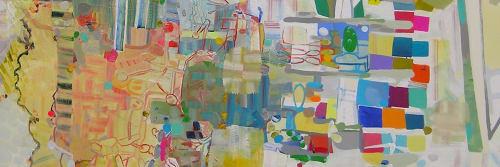 Josette Urso - Paintings and Art