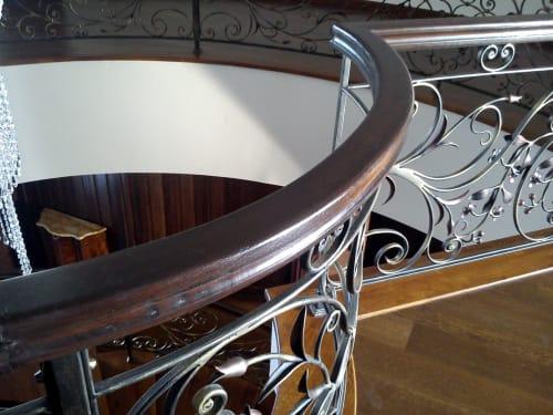 Bogdan Petru - Furniture and Tables