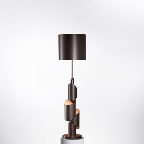 Lamps by William Guillon seen at Yndo Hotel, Bordeaux - KRSI Table Lamp