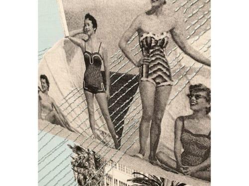 Photography by Lisa Occhipinti seen at Hotel del Coronado, Imperial Beach - Rays