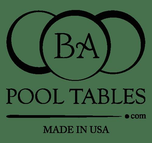 B A Pool Tables