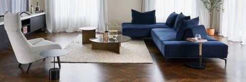 Trit House - Furniture