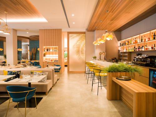 Protur Naisa Palma Hotel, Hotels, Interior Design