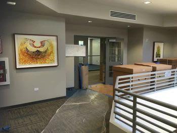 Paintings by Sabado Studios seen at Kaiser Permanente Honolulu Medical Office, Honolulu - Painting Collection