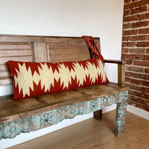 Adobe   Pillows by Selva Studio
