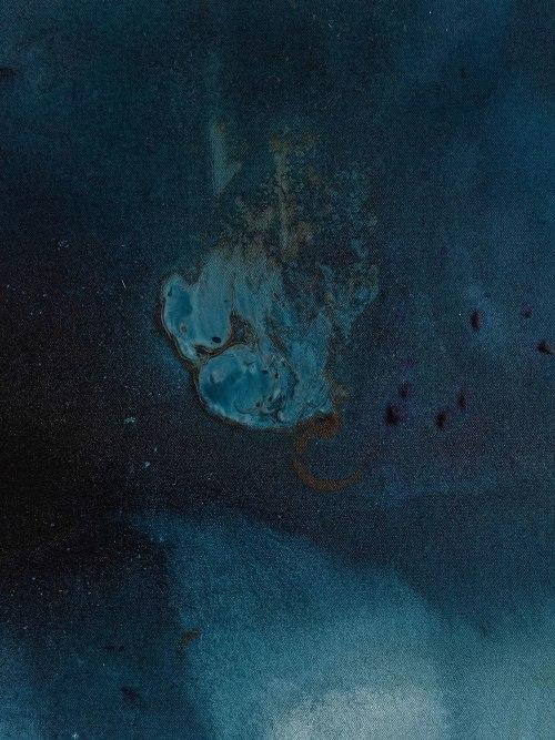 Paintings by Ordo Amoris Art seen at Creator's Studio, Praha 1 - Soul